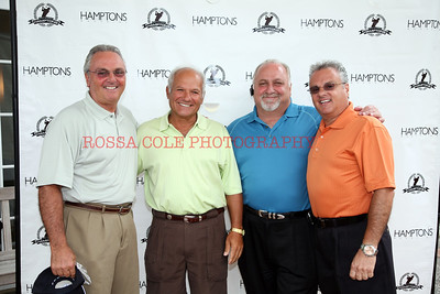 Anthony Cairo, John Battaliola, Anthony & Tom Bencivenga