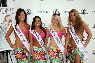 Hawian Tropic girls 2