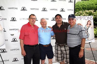 Ron Breschia, Bill Beinin, Vince Lentini, Lew Levin