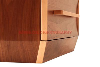 Bottom Angle Detail