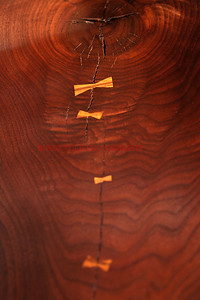 12-Chair Bowtie Detail