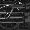 Locomotive (1) (Soft Focus) -- Snoqualmie, Washington (July 2012)