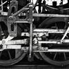 Locomotive (4) (Soft Focus) -- Snoqualmie, Washington (July 2012)
