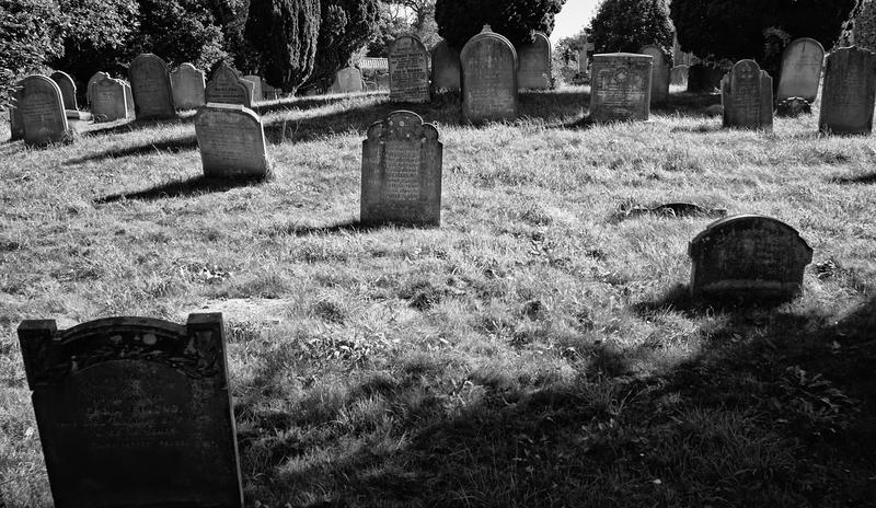 St. John's Churchyard (17) -- Saxmundham, England (September 2012)