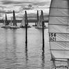 Sailboats -- Port Townsend, Washington (May 2013)