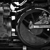 Locomotive (2) (Soft Focus) -- Snoqualmie, Washington (July 2012)