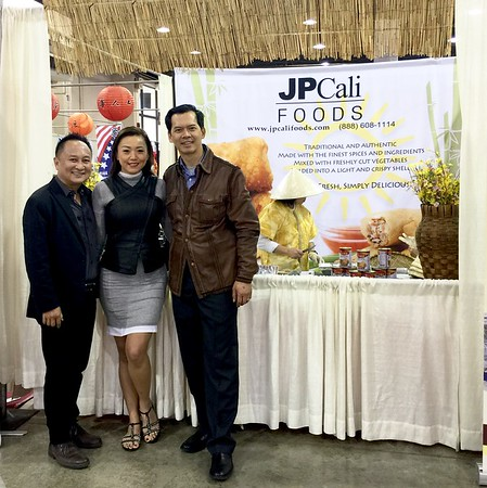 Asian American Tradeshow Expo