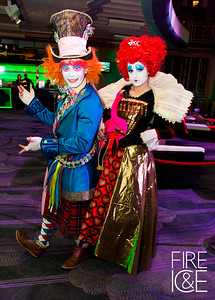 Lyceum Media Fire & Ice Party February 3rd 2016 @ TROXY - ©Copyright Paparazzi VIP Photography - www.paparazzivip.com - simon@paparazzivip.com