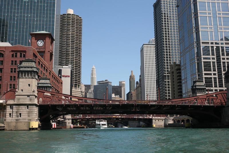CHICAGO VIEWS