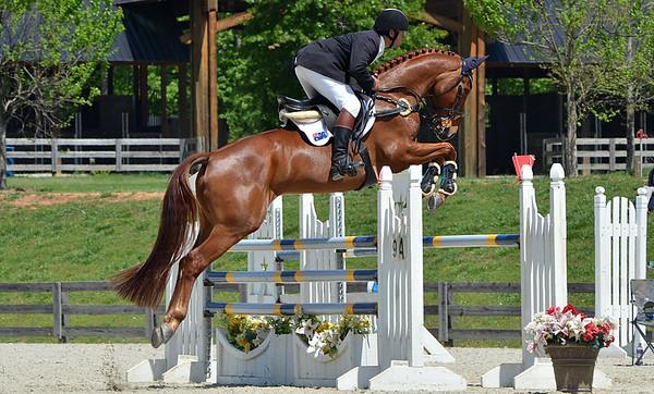 Atlanta Horse Connections Magazine (Canadian Team Photos)