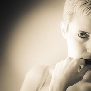 Model: Sarah Degraeve
