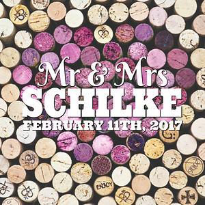 SCHILKE ALBUM COVER