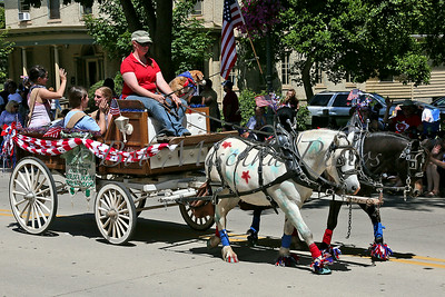Horse & Carriage_6537