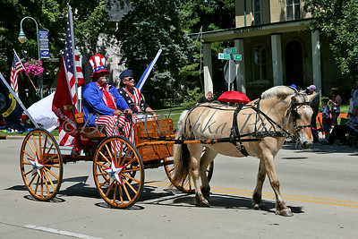 Horse and Carriage_6431