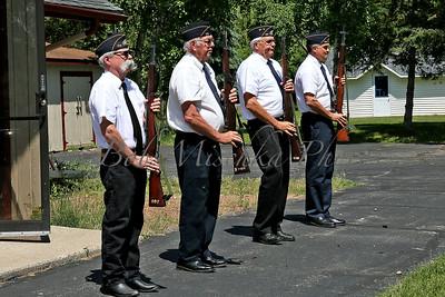 American Legion Firing Squad_6427
