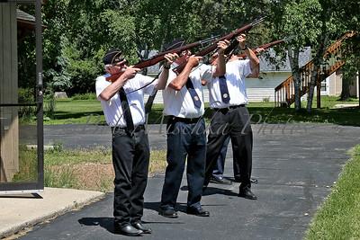 American Legion Firing Squad_6426