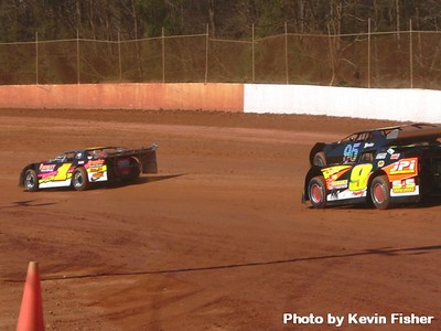 Crate Late Models  294