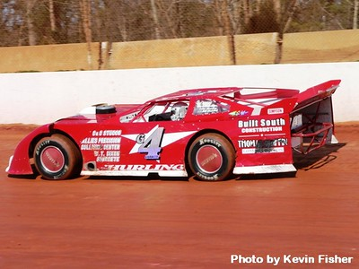 Crate Late Models  289
