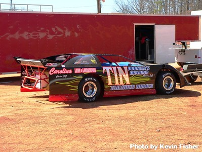 Crate Late Models  276