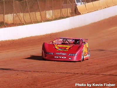 Crate Late Models  304