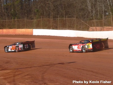 Crate Late Models  293