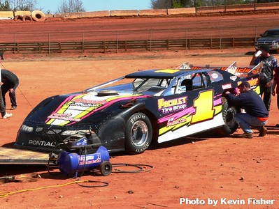 Crate Late Models  266