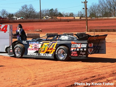 Crate Late Models  272