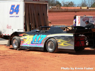 Crate Late Models  271