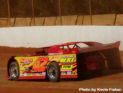 Crate Late Models  298