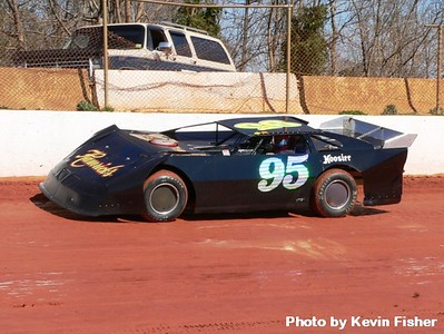 Crate Late Models  284