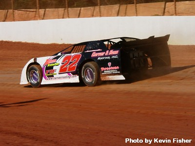 Crate Late Models  297