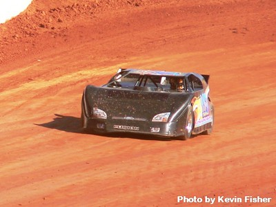 Crate Late Models  302