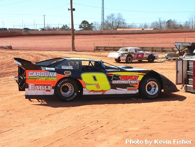Crate Late Models  275