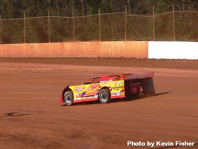 Crate Late Models  290