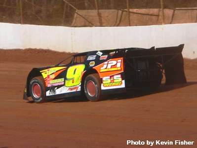 Crate Late Models  291