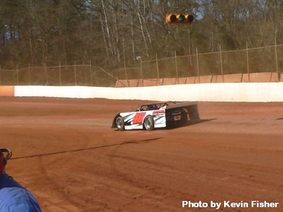 Crate Late Models  296