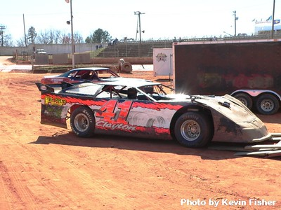 Crate Late Models  274