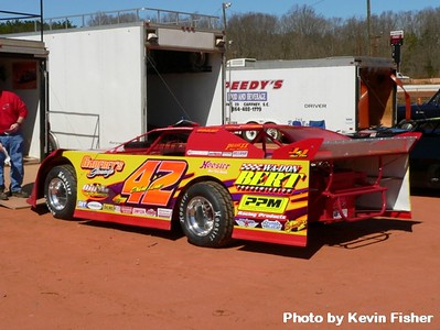 Crate Late Models  267
