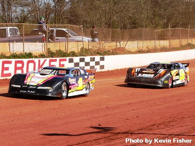 Crate Late Models  295