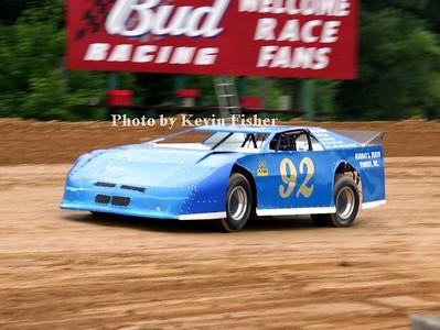 Dixieland Speedway - 6/23/06
