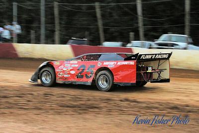 Dixieland Speedway - 8/5/11