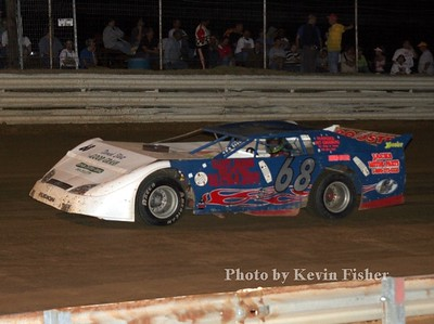 Late Model Feature   145