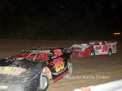 Late Model Feature   147