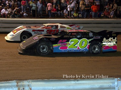 Late Model Feature   138