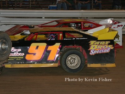 Late Model Feature   141