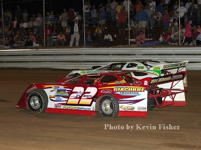 Late Model Feature   133
