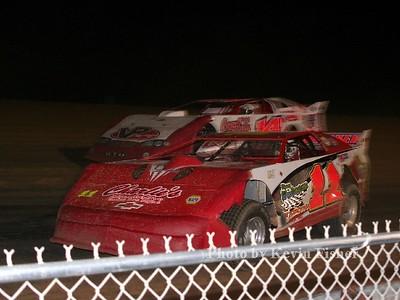 Dublin Speedway ($4,000 to win) - 6/9/06