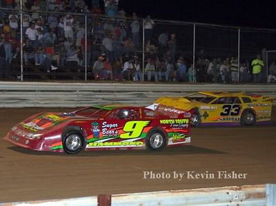 Late Model Feature   144