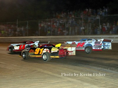 Late Model Feature   150