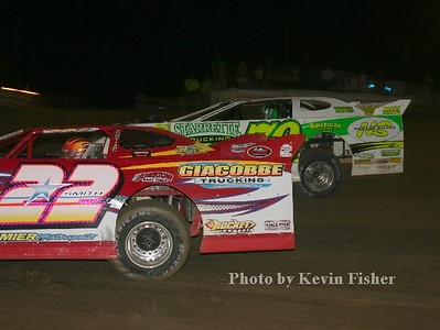 Late Model Feature   146